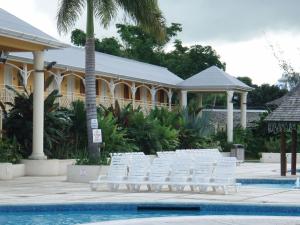 Caribbean Botanical Designs